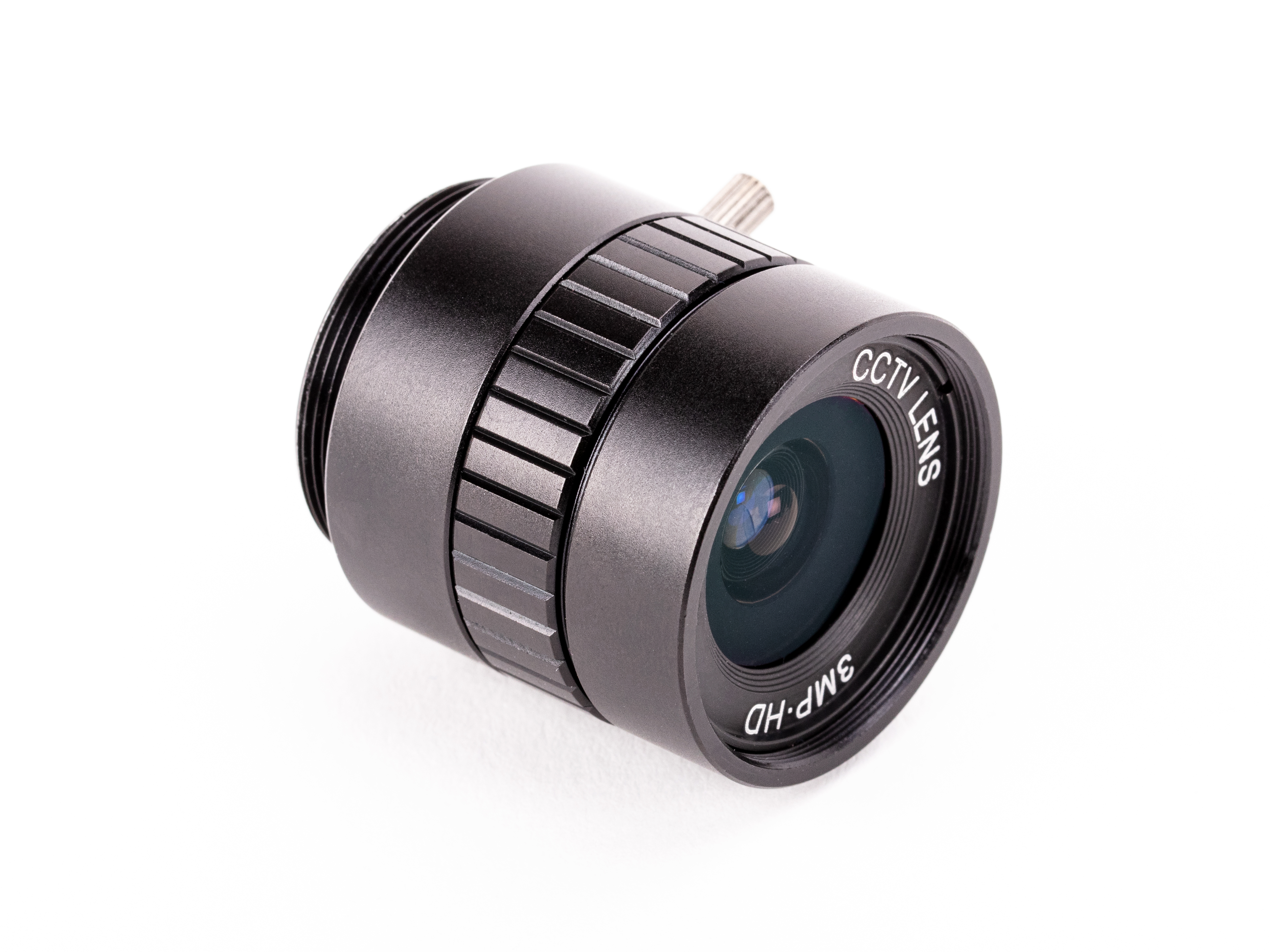 6mm Wide Angle Lens