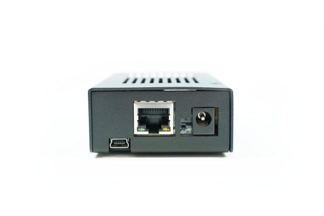A product image for KKSB BeagleBone Black Case / Sancloud (Black)