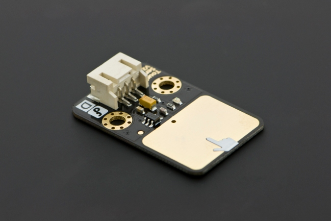 A product image for Gravity: Digital Capacitive Touch Sensor For Arduino
