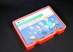 Kit de démarrage IOT Gravity de DF Robot pour micro:bit