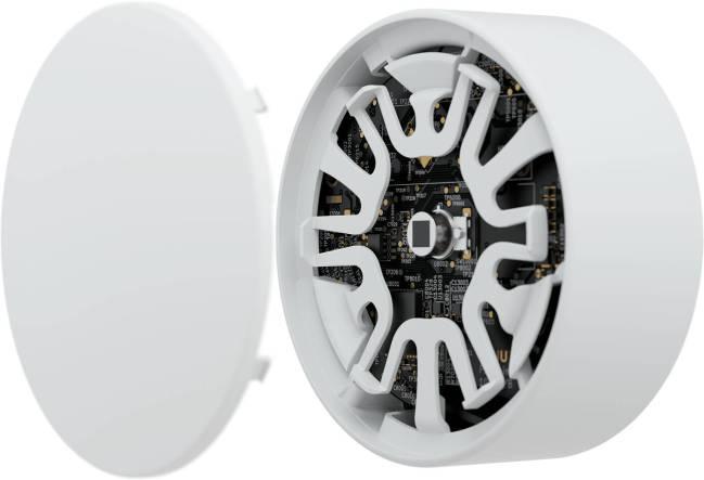 A product image for Minut – Smart Home Sensor MT-P2