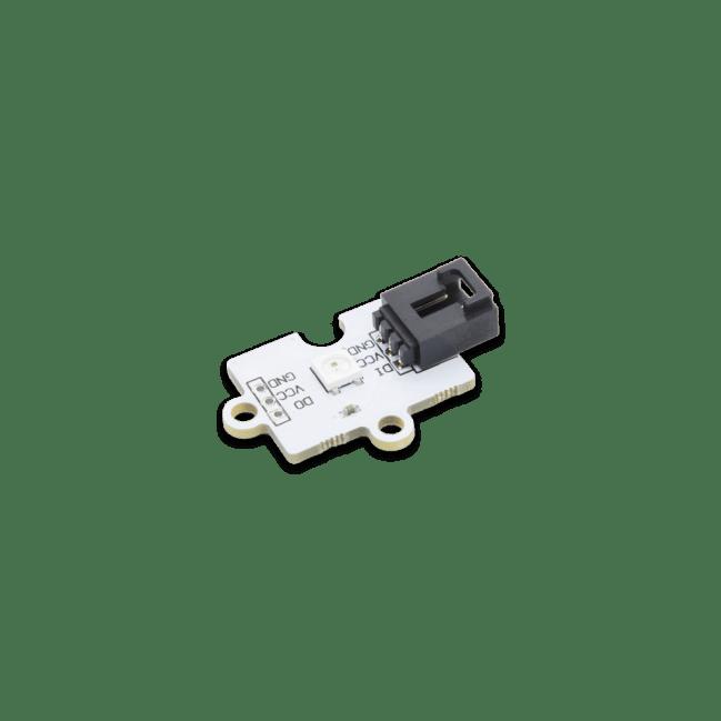 A product image for Carte d'extension d'évaluation de plate-forme RGB Octopus LED PI Supply