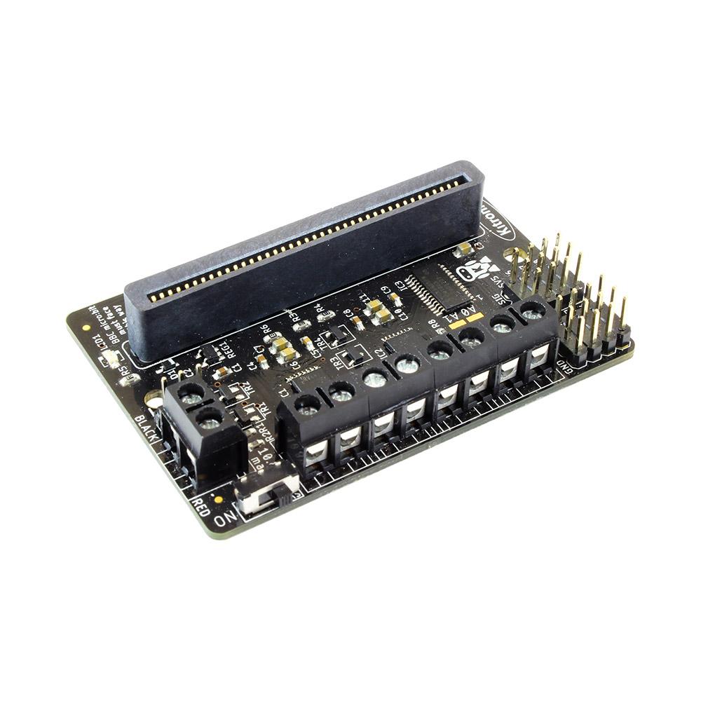 Kitronik Compact Robotics Board for BBC micro:bit