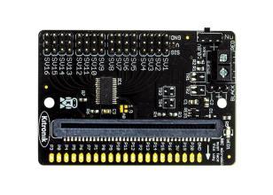 Kitronik Compact 16 Servo Driver Board for the BBC micro:bit