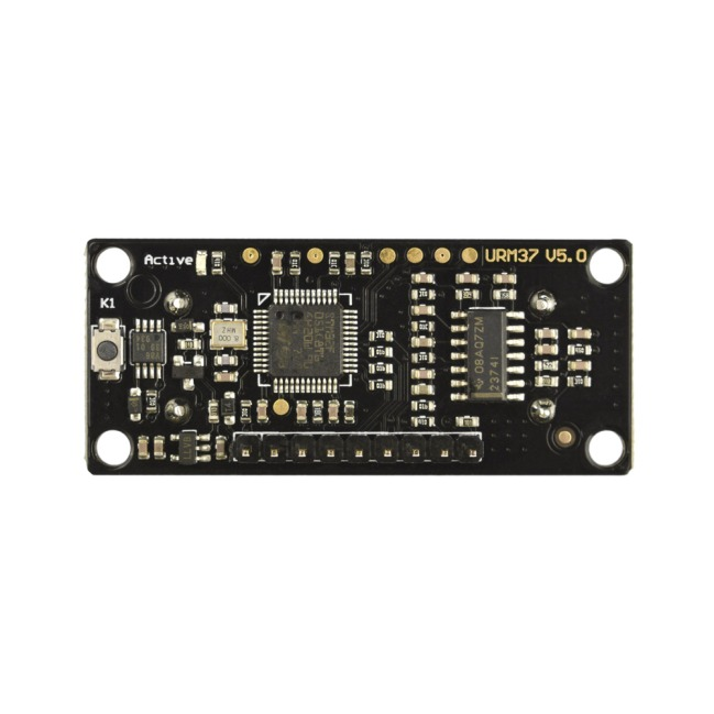 A product image for URM37 V5.0 Ultrasonic Sensor For Arduino / Raspberry Pi
