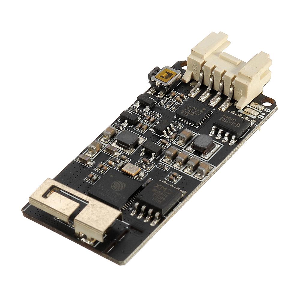 ESP32 Camera Module Development Board (OV2640)