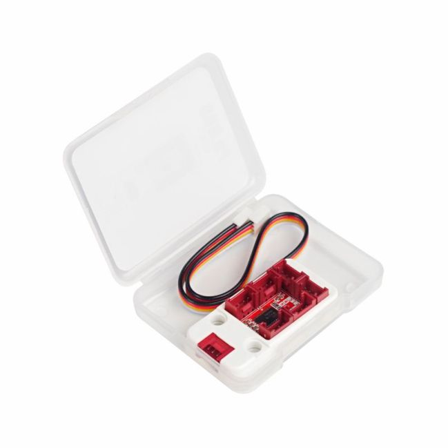 A product image for I2C Hub 1 to 6 Expansion Unit (TCA9548A)