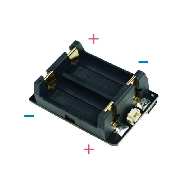 A product image for M5StickC PowerC
