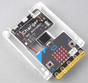 A product image for Charger Kit for micro:bit