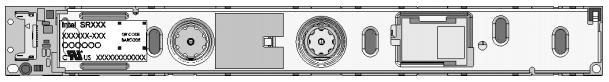 A product image for Intel Realsense Profondità modulo SR300