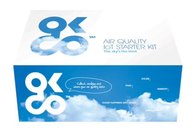 A product image for KIT DI BASE WIO LINK AQ