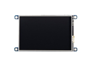 PiTFT Plus 3.5 Raspberry Pi Touchscreen