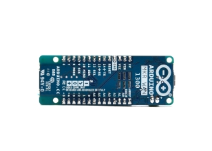 Arduino MKR WAN 1300 con LoRa