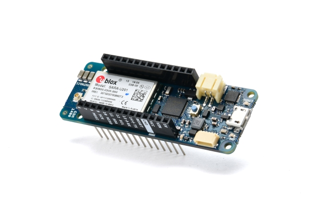A product image for Arduino MKR GSM 1400