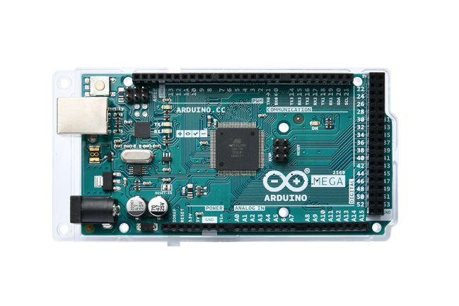 A product image for Arduino Mega