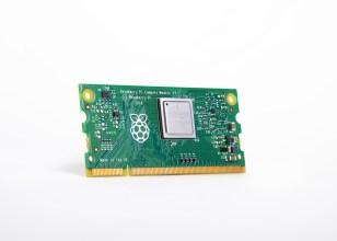 MODULO ELABORAZIONERASPBERRY PI 3+ 8GB