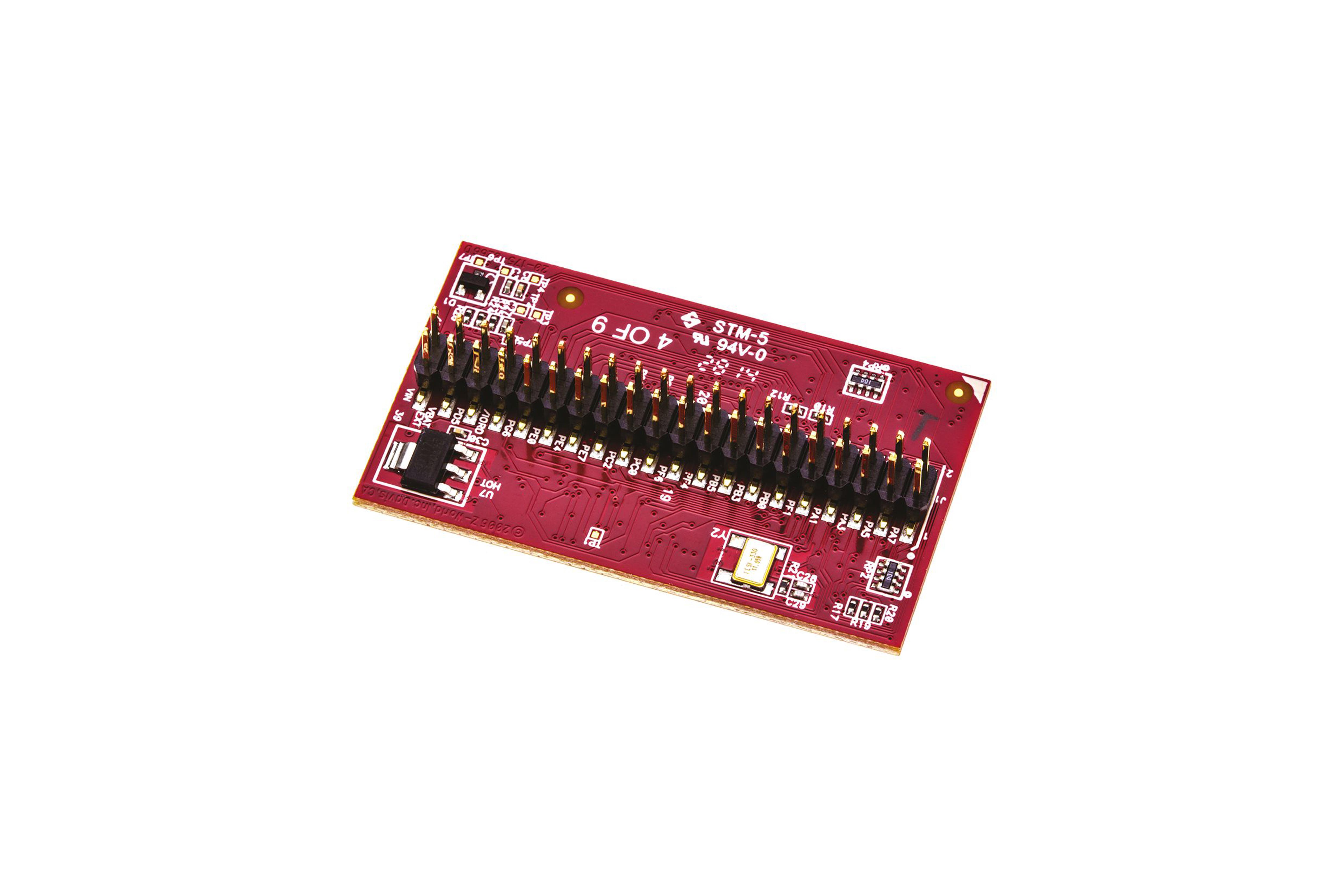Modulo processore RCM3600