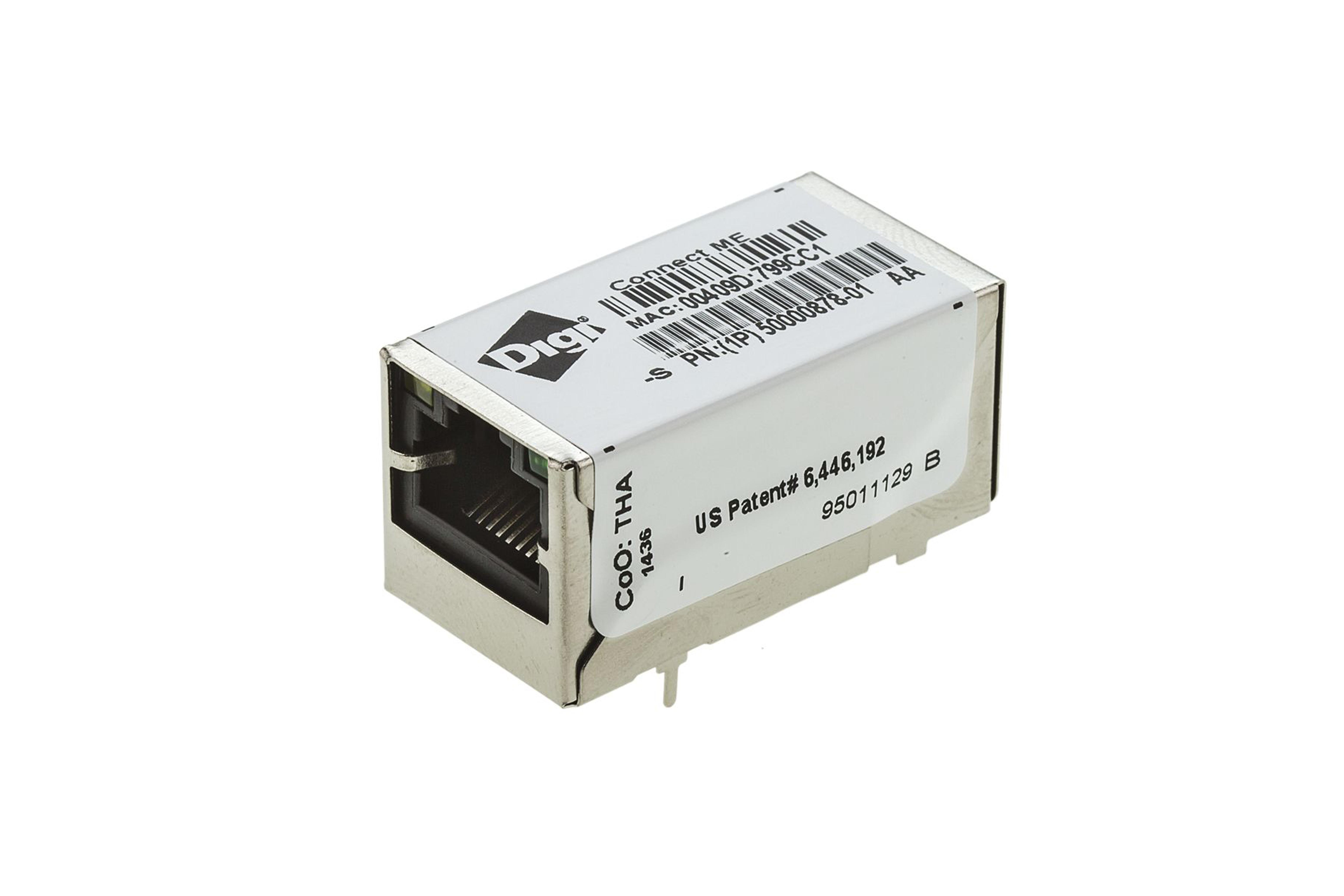 Connect Me Modulo standard F/W 2MB Flash