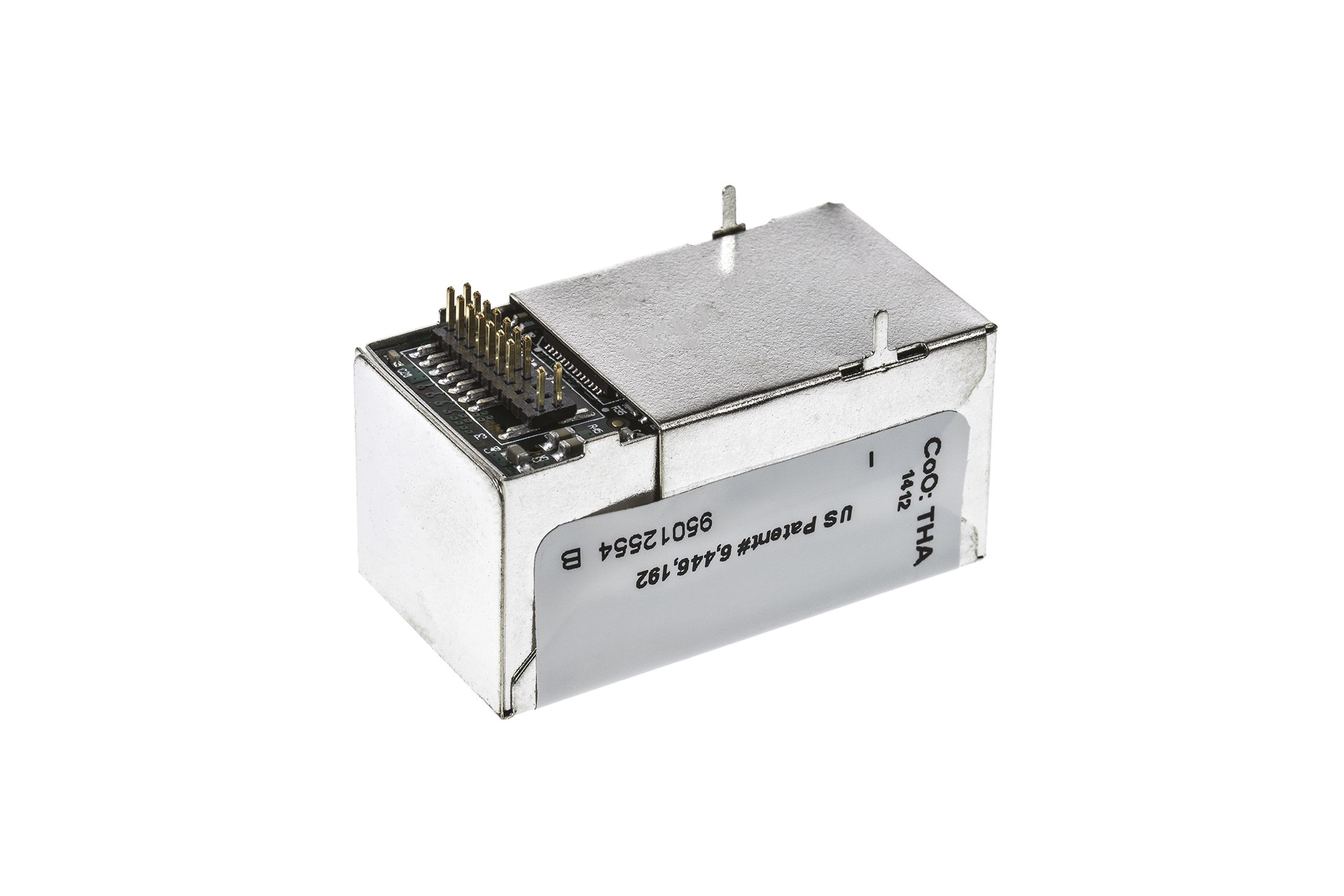 Modulo DIGI Connect ME9210