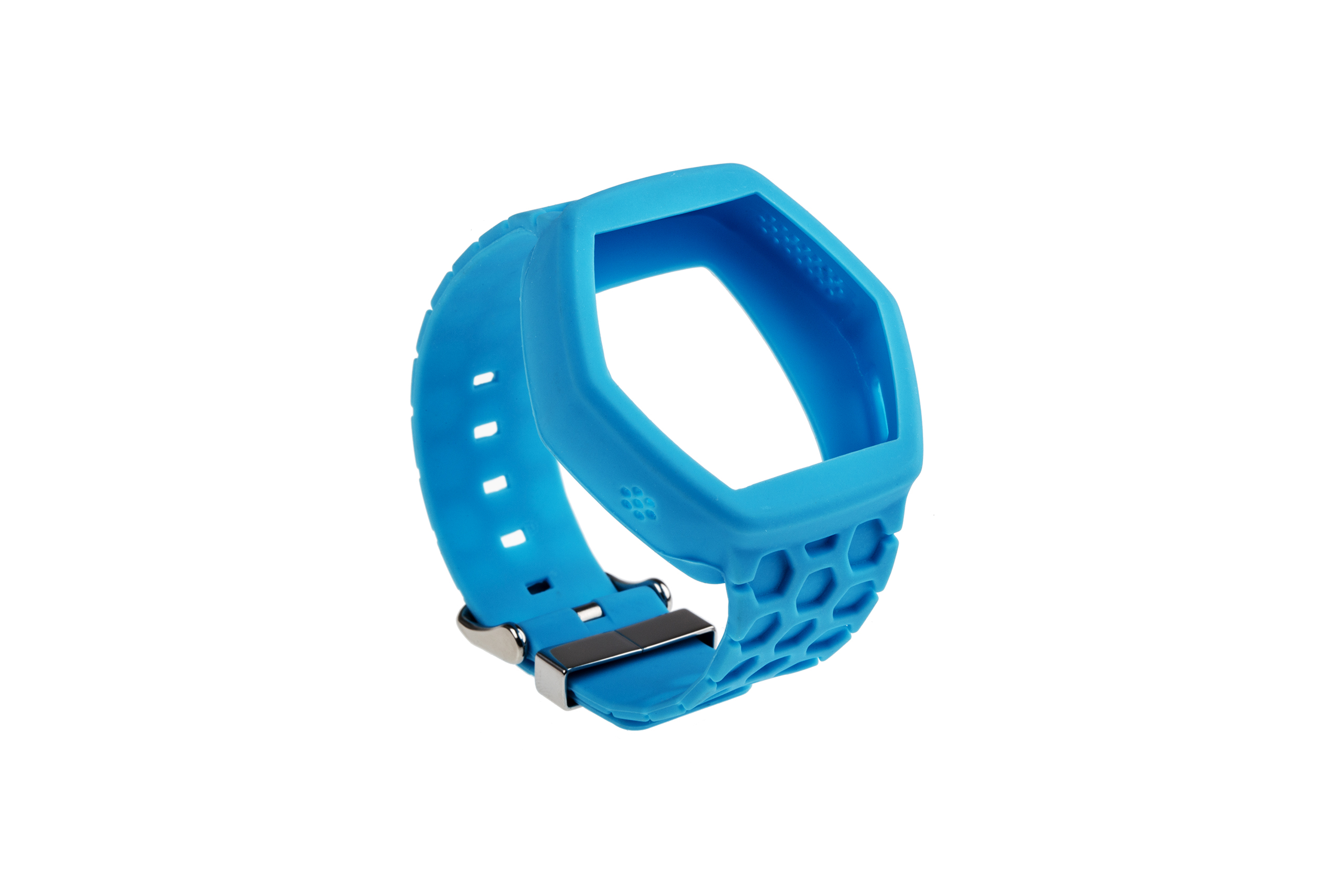 PACCHETTO ACCESSORI PER KIT IOT DEV HEXIWEAR BLU