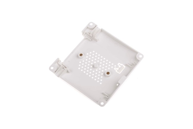 A product image for Supporto VESA da utilizzare conCaseper Raspberry Pi