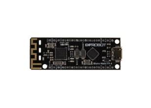 Modulo Bluno Nano Arduino con BLE
