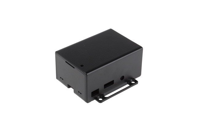 A product image for Pi PoE Case