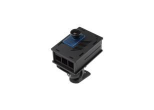 Raspberry Pi Case fotocamera con supporto per parete
