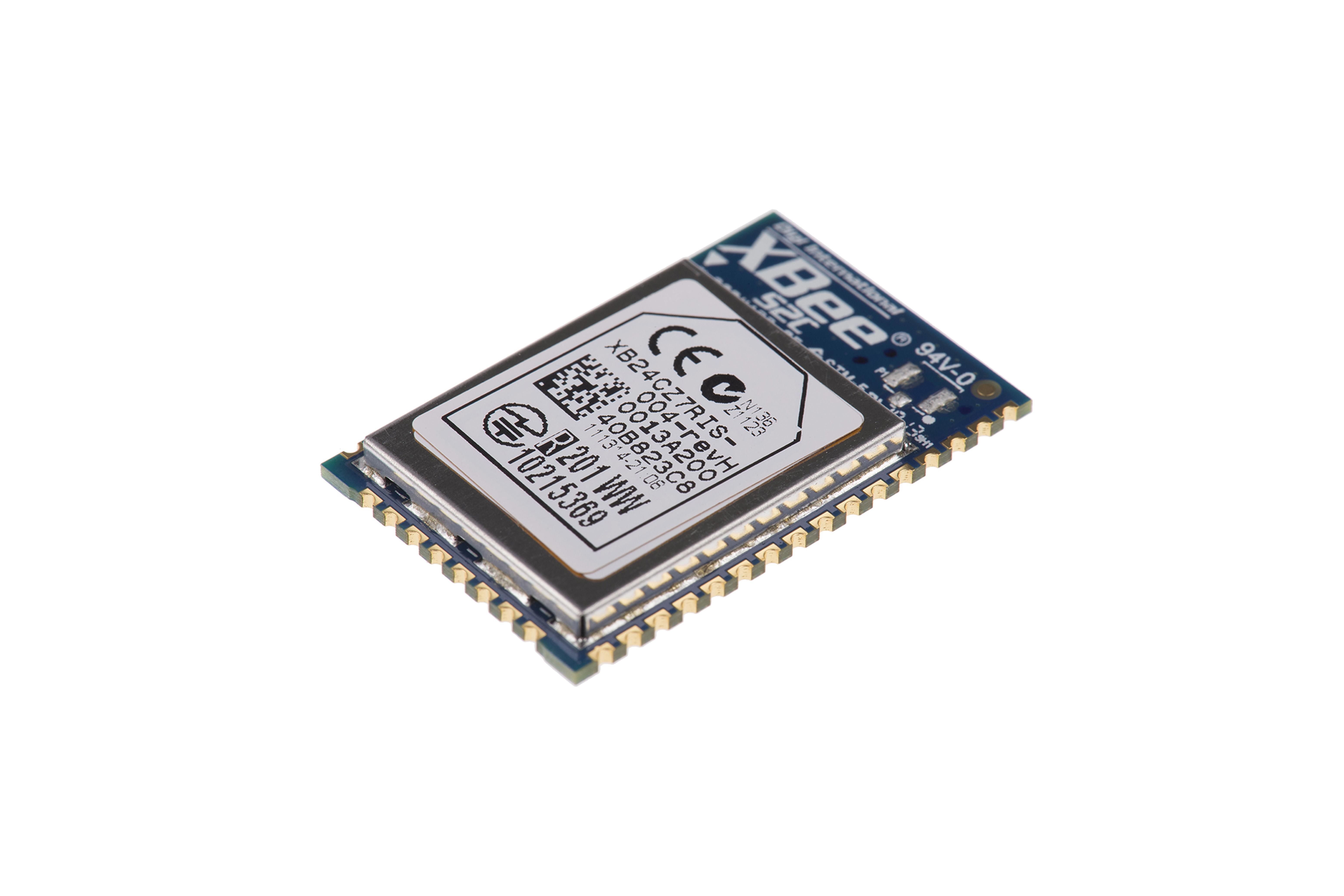 Module RF Pad Antenna XBee ZB SMT ZigBee