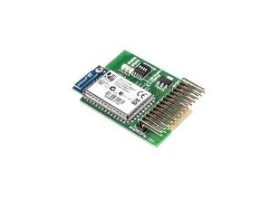 Scheda di espansionePICtail WiFi, antenna chip