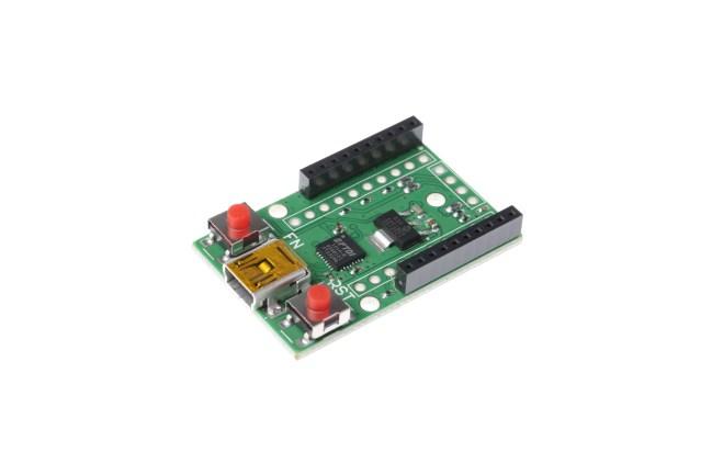 A product image for Kit di valutazione modulo WiFI RN-171-XV