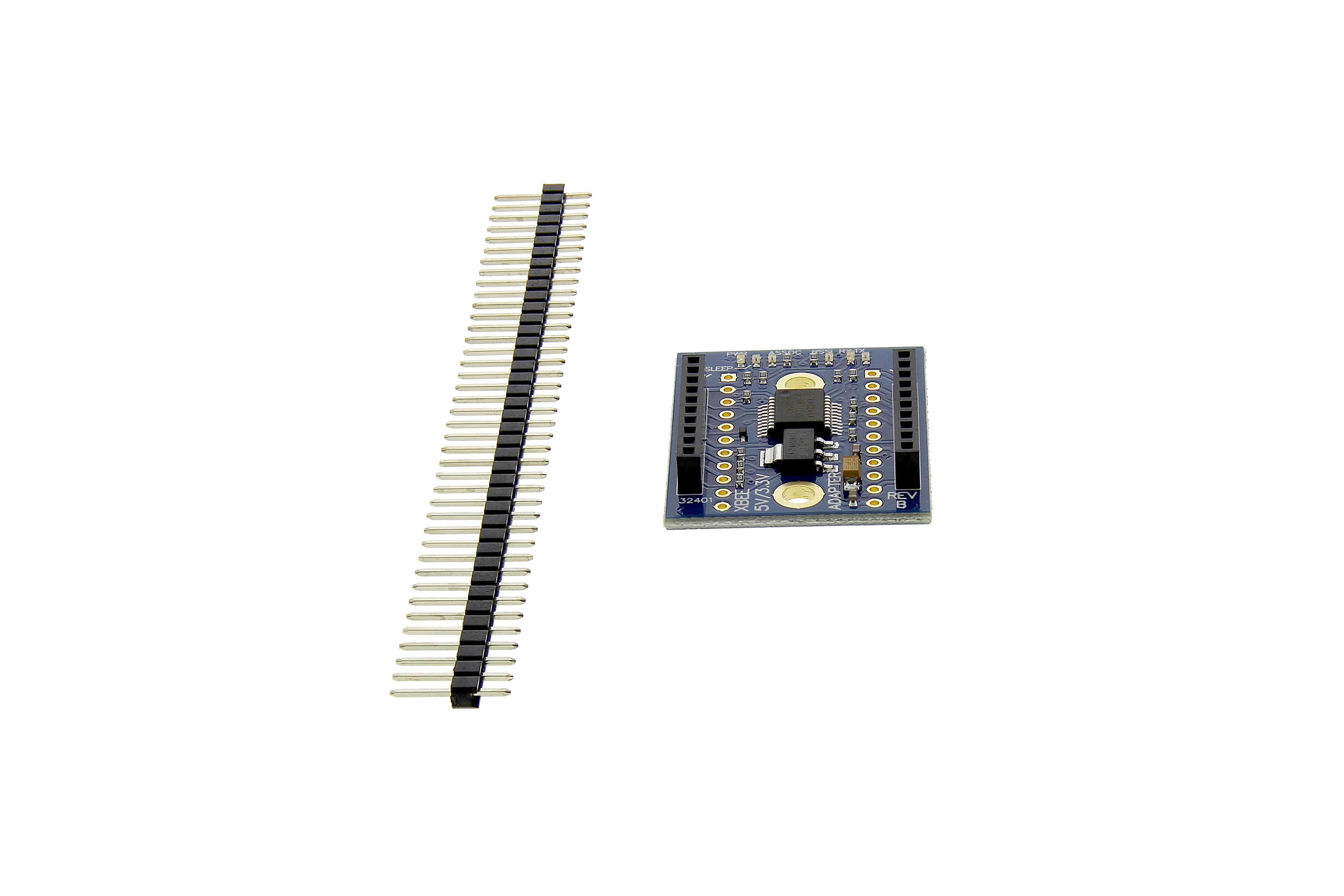 Xbee 5V/3,3V Scheda adattatore