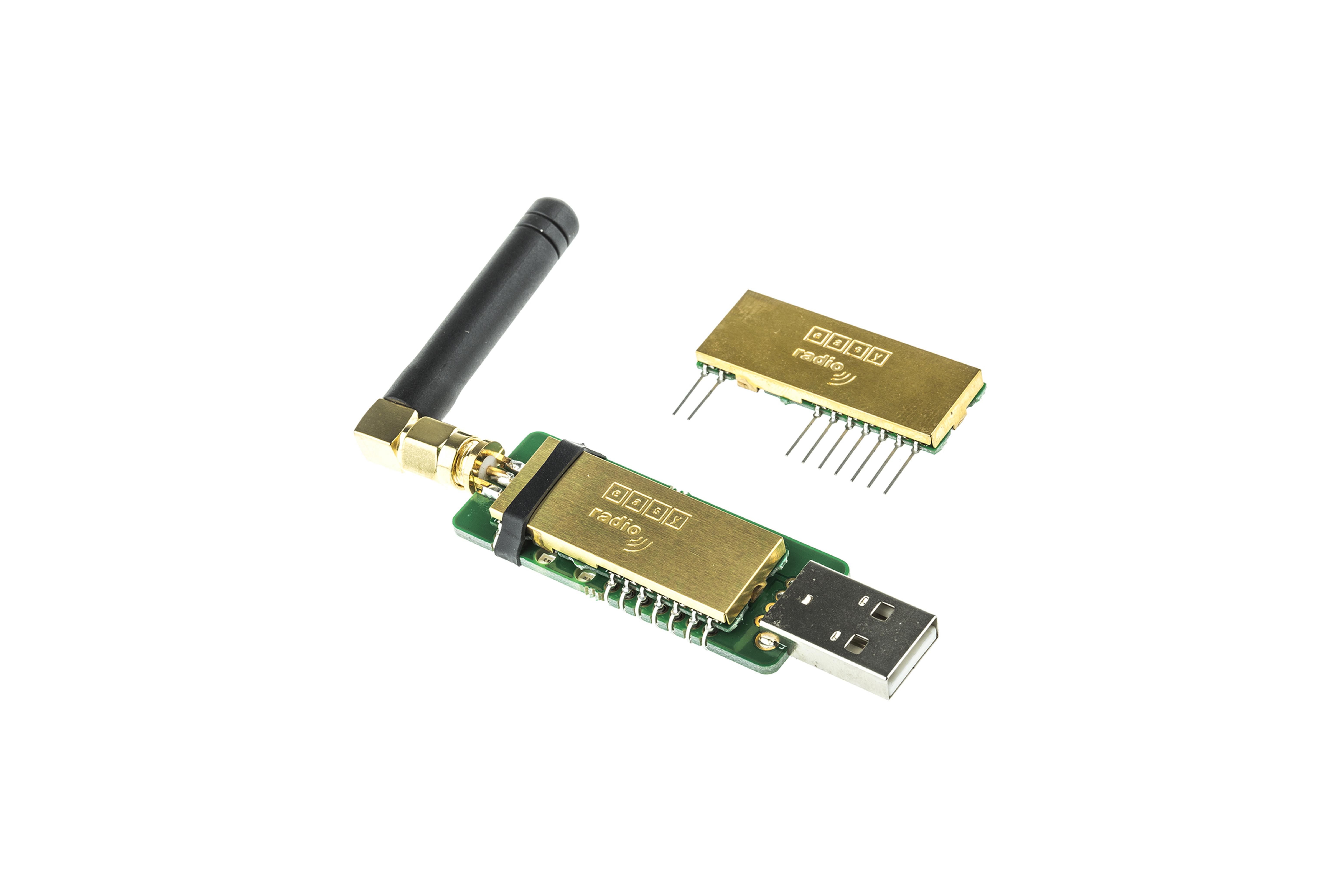 KIT USB ERA900TRS E CONNECT2-PI 868MHZ
