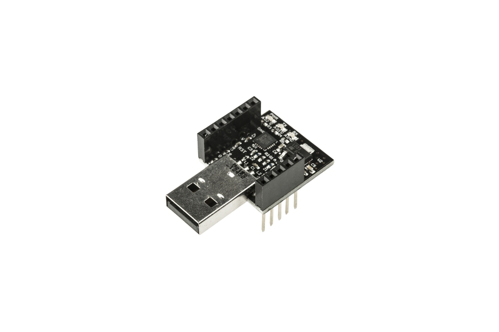 Scudo USB RFduino