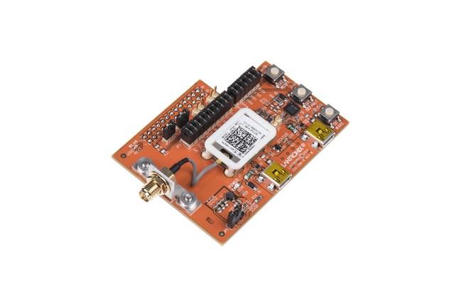 A product image for Piastra xPico WiFi Raspberry Pi