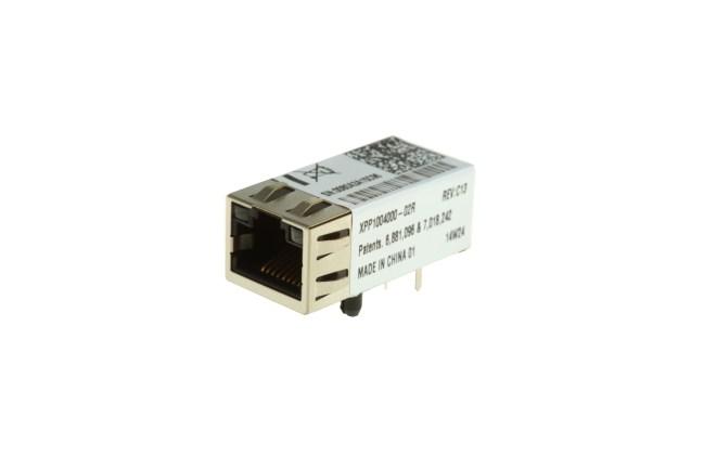 Server IPv6 dispositivo di esempioXPort Pro Lx6