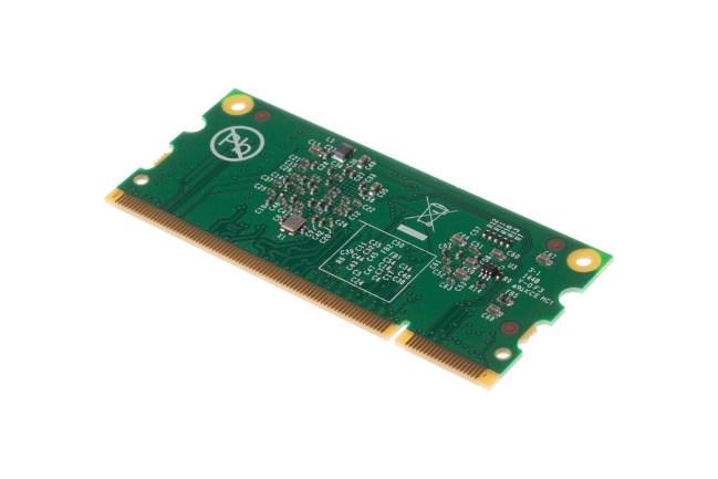 A product image for Raspberry Pi Modulo di elaborazione (solo scheda)