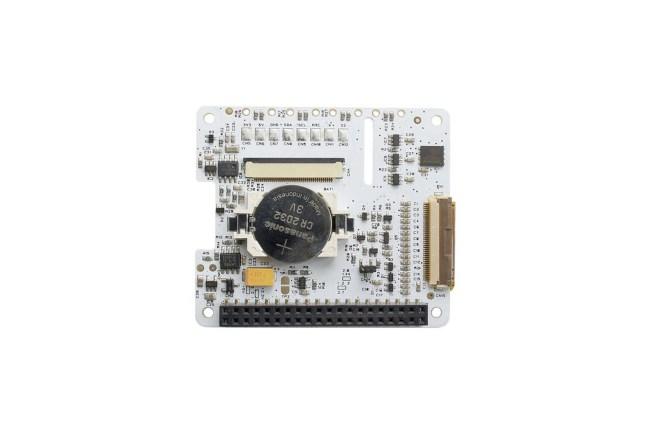 A product image for MultischermoRaspberry PiPaPiRusePaper
