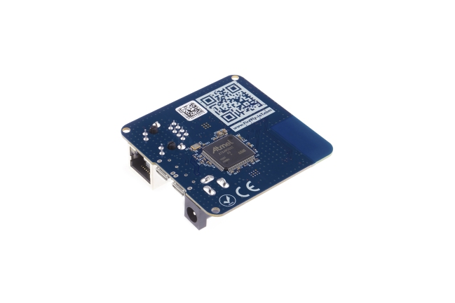 A product image for Modulo PCB router gateway Wi-Fi a 2,4GHz 6LowPAN