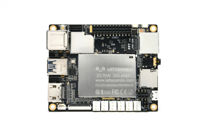 A product image for LattePanda Computer 2GB/32GB con licenza