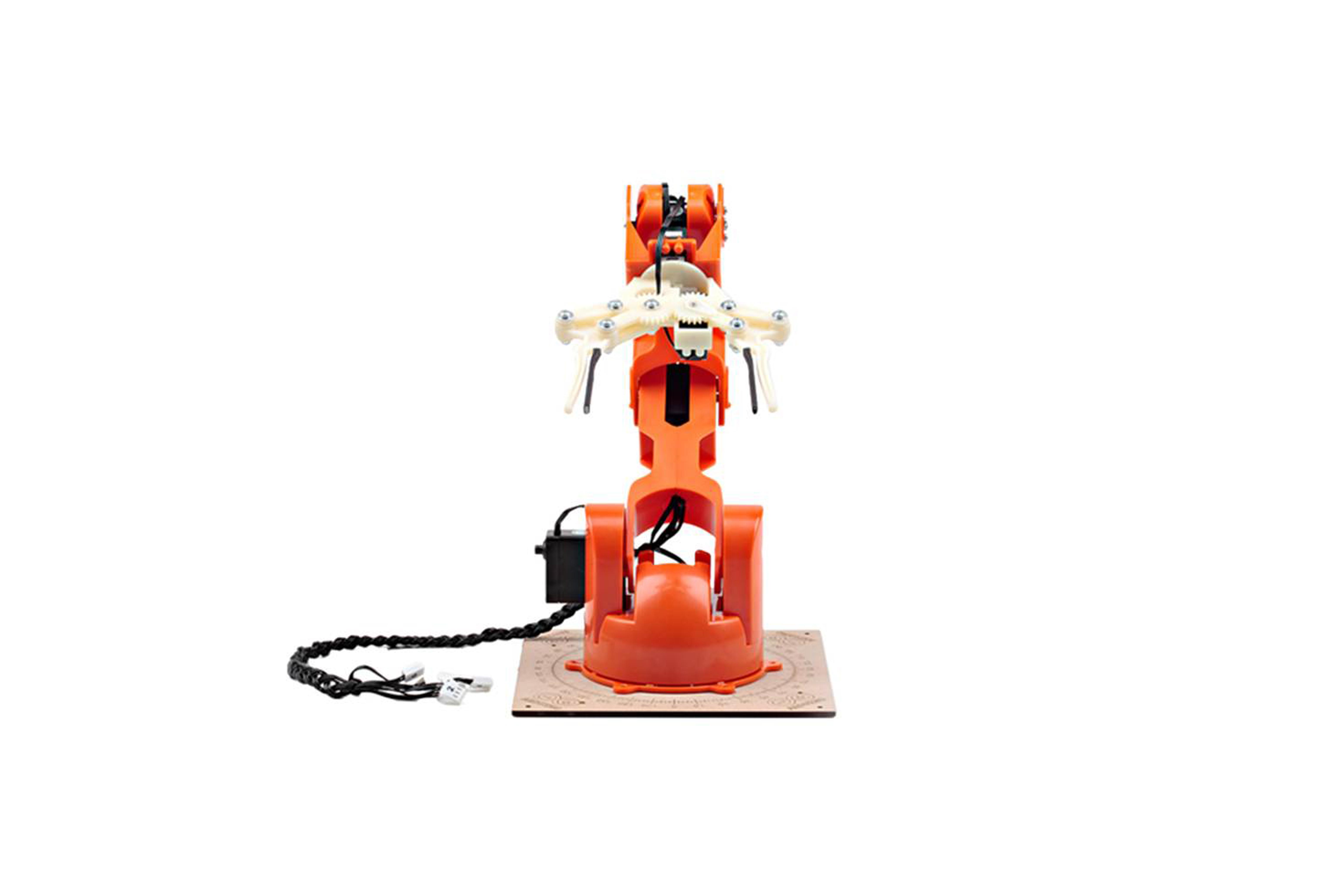 Tinkerkit Braccio Arduino Braccio robotico