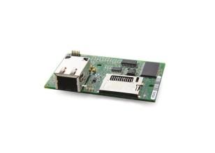 RCM4300 MODULO PROCESSORE CON I/F SCHEDA SD
