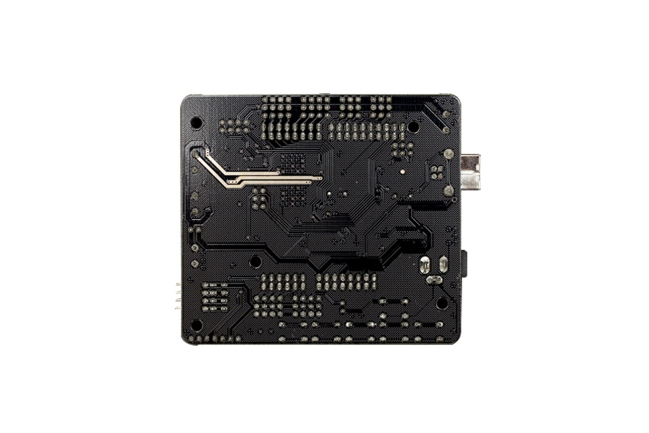 A product image for Scheda di azionamento motore Romeo Arduino Robotics
