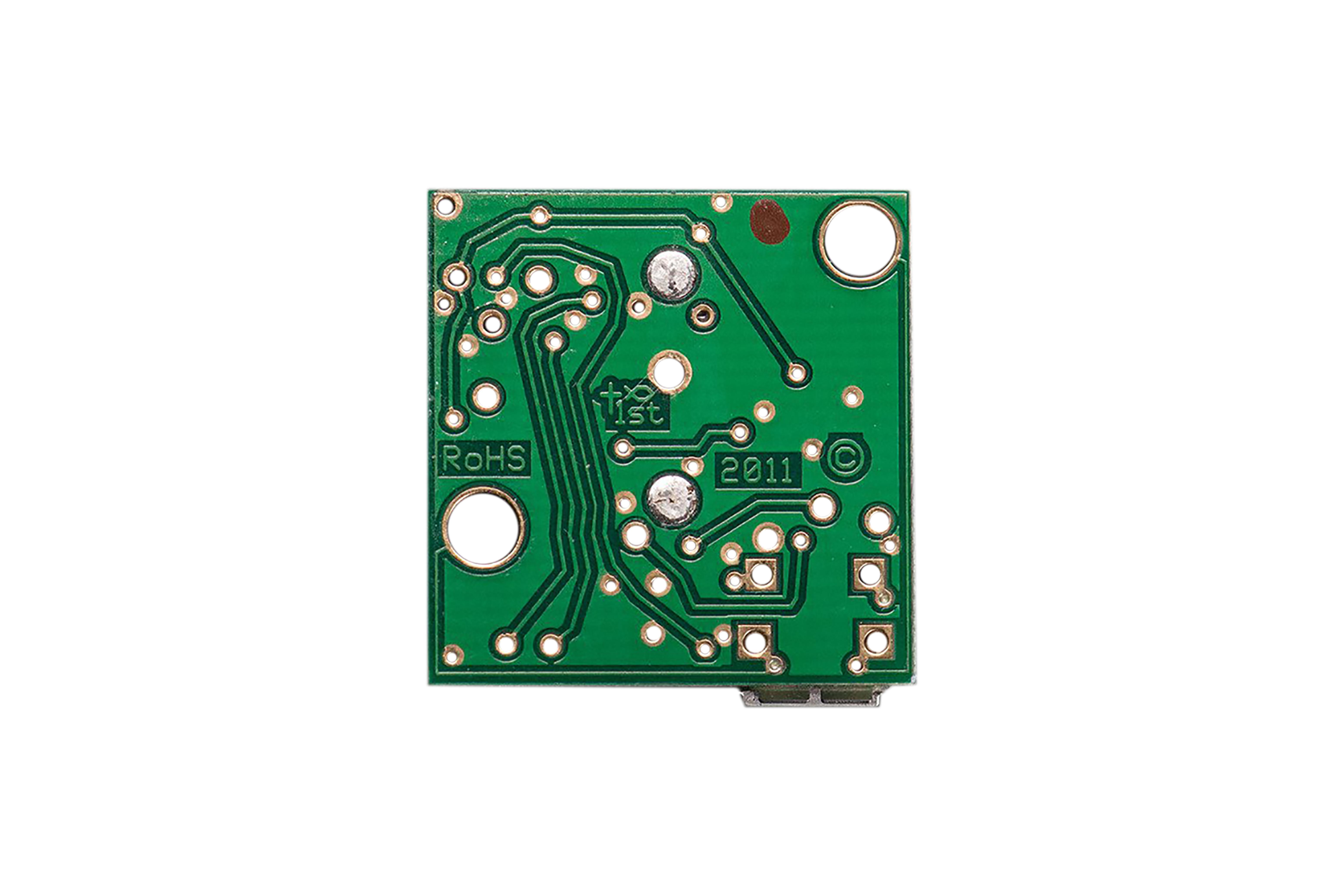 TELEMETRO MAXBOTIX ULTRASONIC-USB