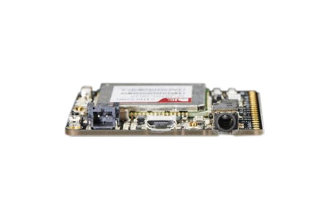 A product image for Adafruit FONAModulo di breakout3G GSM UE