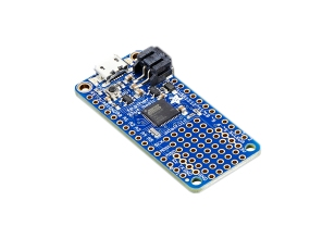 SCHEDA FEATHER 32U4 BASIC PROTO ADAFRUIT
