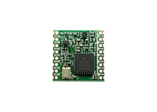 Modulo ricetrasmittenteLoRA RFM95W 868MHz