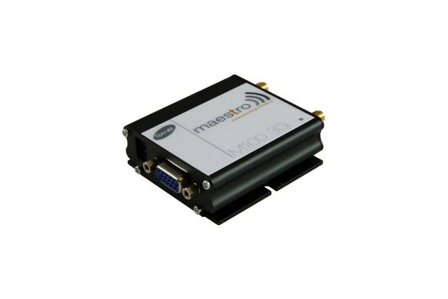 M1003G-02 3G Modem GPSUTMSRS232