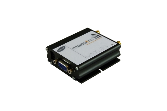 A product image for M1003G-02 3G Modem GPS UTMS RS232