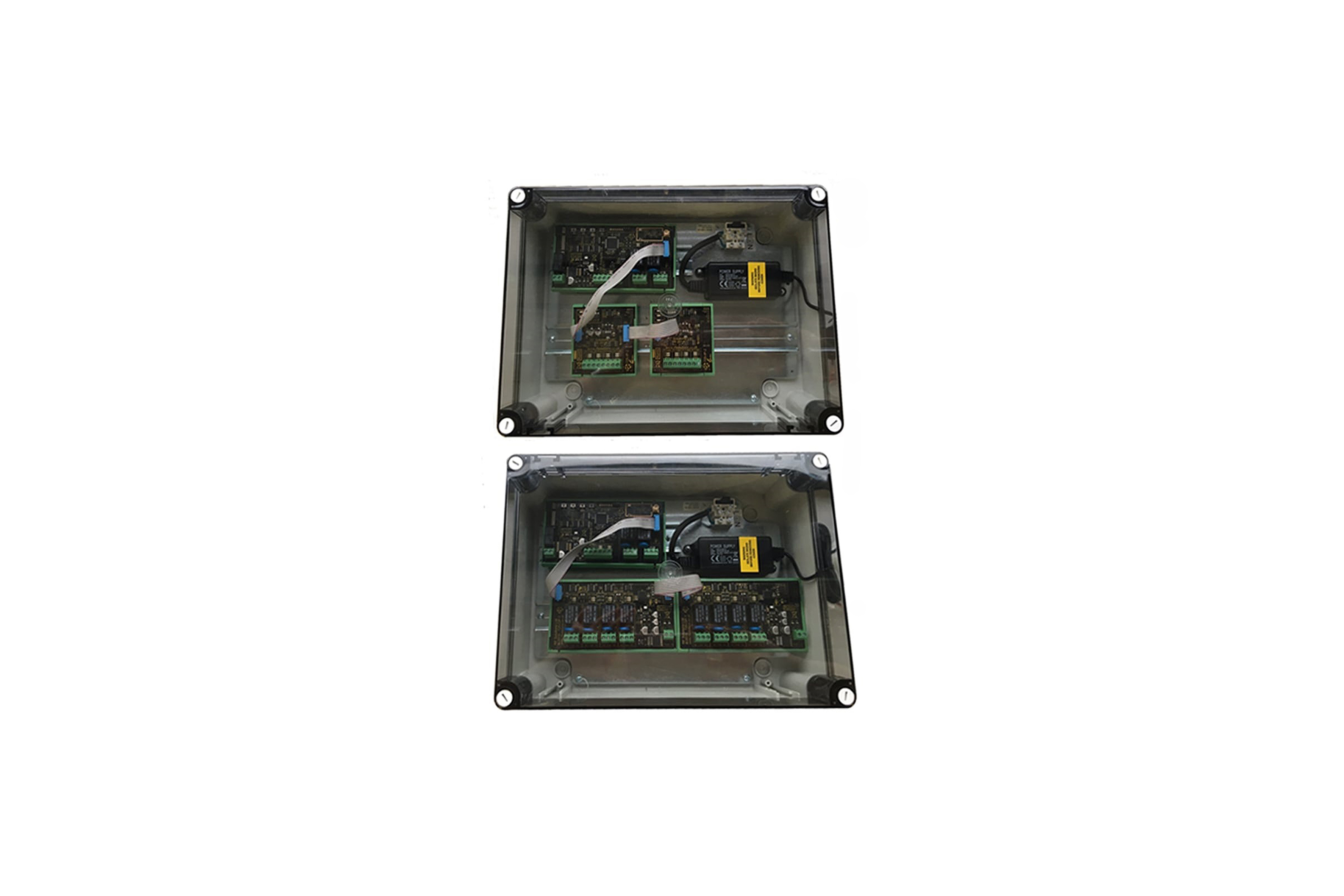 Sistema di controllo remoto LoRa 10CH 1Km